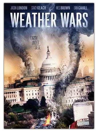 Weather Wars (2011) ταινιες online seires oipeirates greek subs