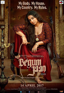 Begum Jaan 2017 Hindi Movie 190Mb hevc HDRip