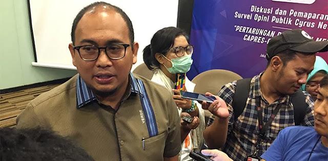 BPN Cium Narasi Pilkada DKI Mulai Dimunculkan di Pilpres 2019