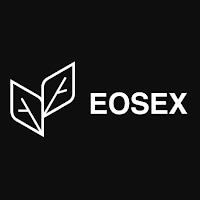 EOSEX – ganhe moedas de graça nesse airdrop