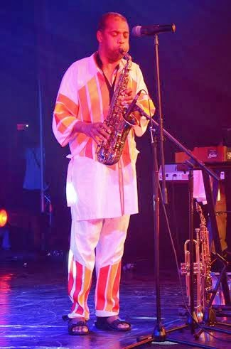 20 Femi Kuti Dazzled At Legend Extra Stout Re Launch