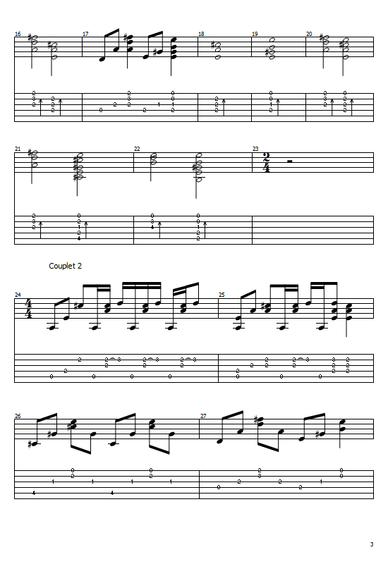 In the Ghetto Tabs Elvis Presley - How To Play In the Ghetto Elvis Presley Songs On Guitar Tabs & Sheet Online