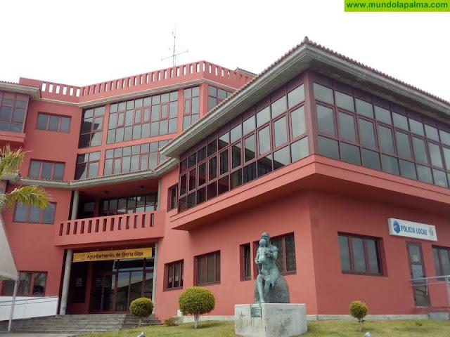 Coalición Canaria en Breña Baja solicita un reconocimiento especial para los Socios que han formado parte de la Sociedad Juventud Española de San Antonio