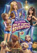 Barbie y sus hermanas en una aventura de perritos (2015) ()