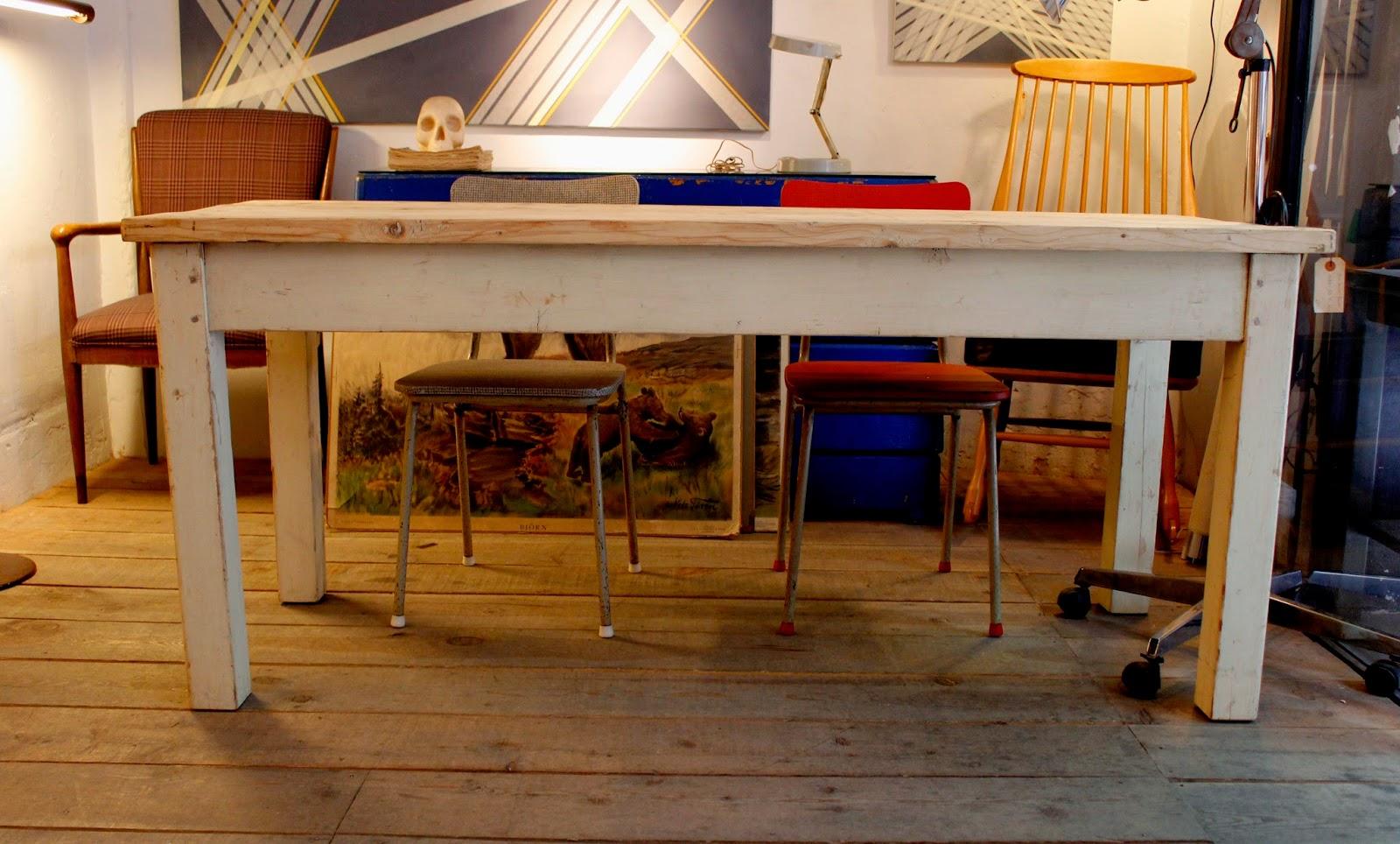 Muebles Valenti Segunda Mano Top Mesa De Cocina Sillas Y  # Muebles Tienda Segunda Mano