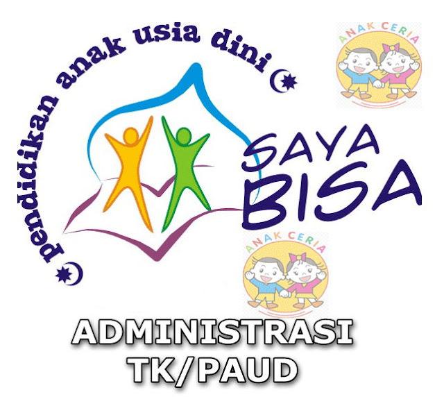 Administrasi Guru PAUD TK Terbaru 2017