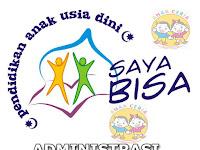 Download Kumpulan Administrasi Guru TK/PAUD Lengkap