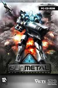 Download Gun Metal Full Version Free – RELOADED