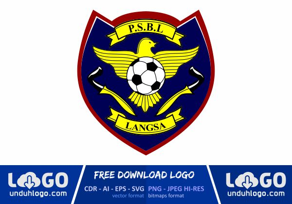 Logo PSBL Langsa