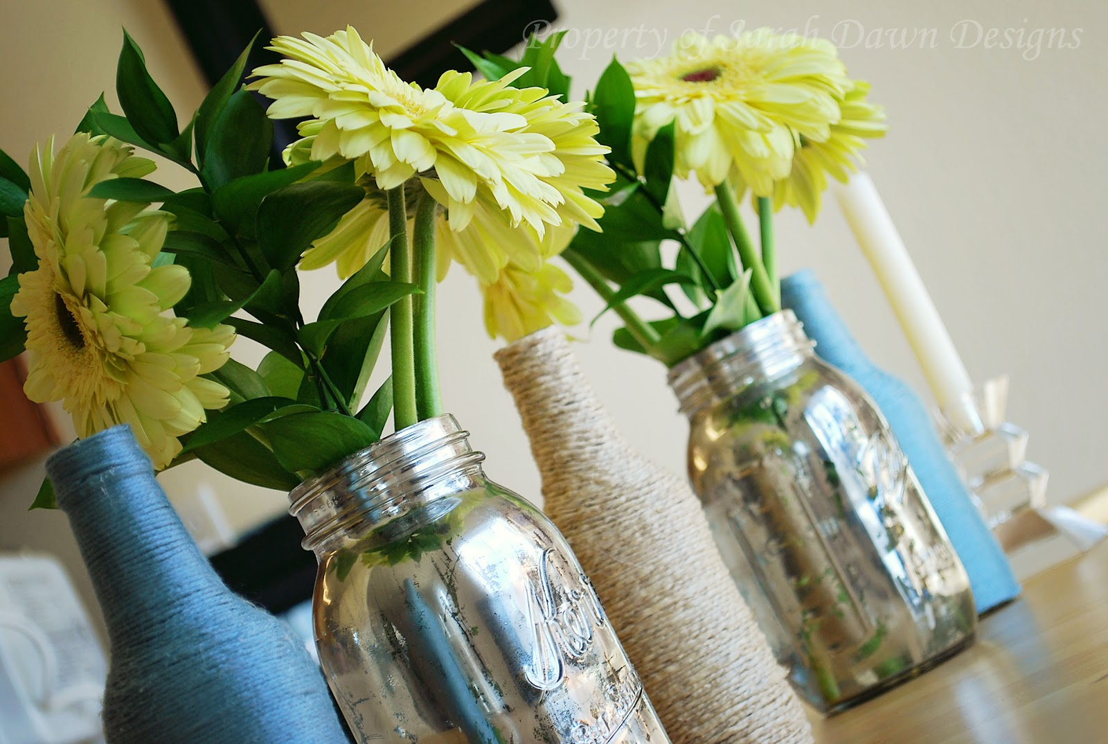 Sarah Dawn Designs Upcycling Ideas For The Home Dining