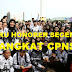 Guru Honorer Yang Memenuhi Syarat Segera Diangkat CPNS