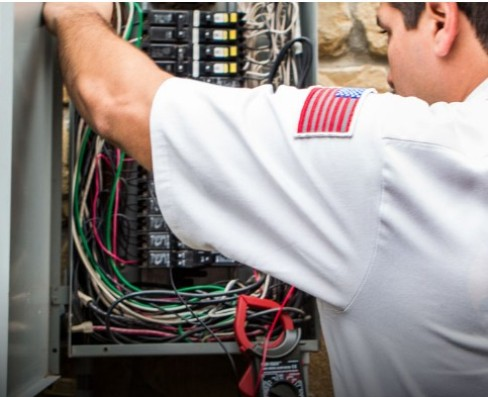 ponte vedra electrician