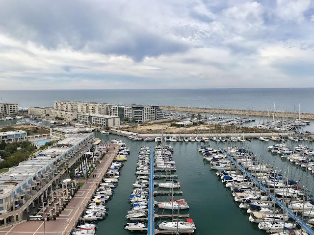 Ritz Carlton Tel Aviv, Ritz Carlton Tel Aviv Review