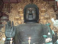 東大寺の大仏