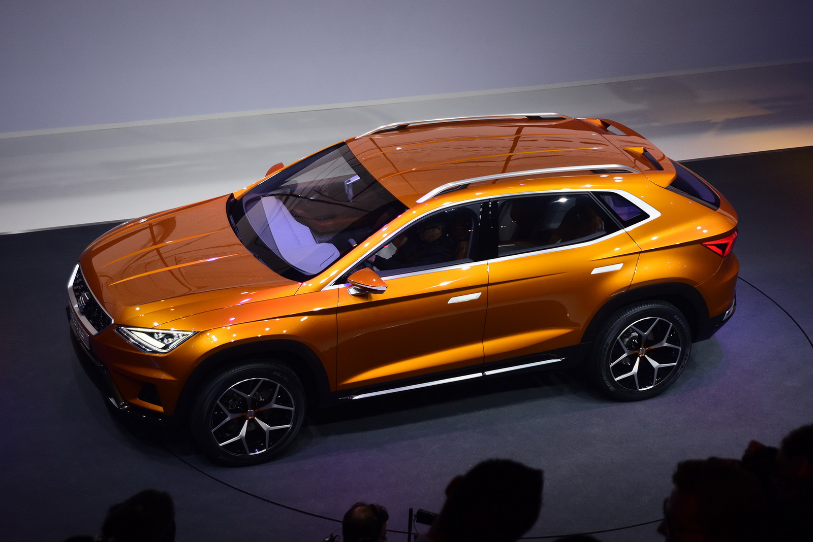 seat plans revealed four new models by 2018 suv coming in 2016 carscoops. Black Bedroom Furniture Sets. Home Design Ideas