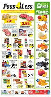 ⭐ Food 4 Less Ad 1/22/20 ⭐ Food 4 Less Weekly Ad January 22 2020