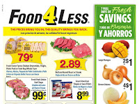Food 4 Less Weekly Ad Scan January 22 - 28, 2020