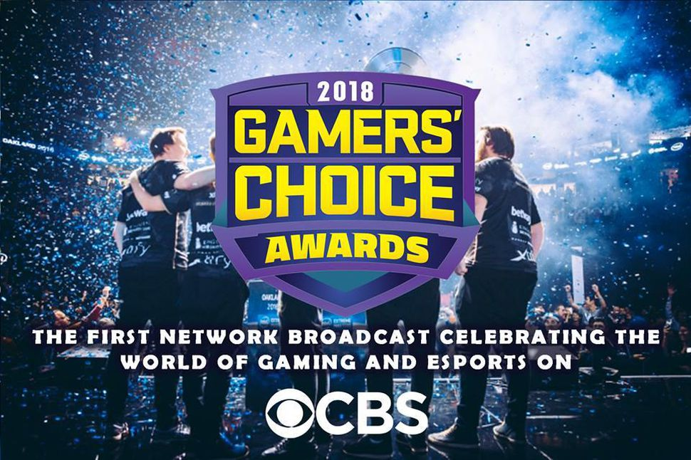 e15af5781 CBS Tries Their Own Game Awards with Mixed Messages!