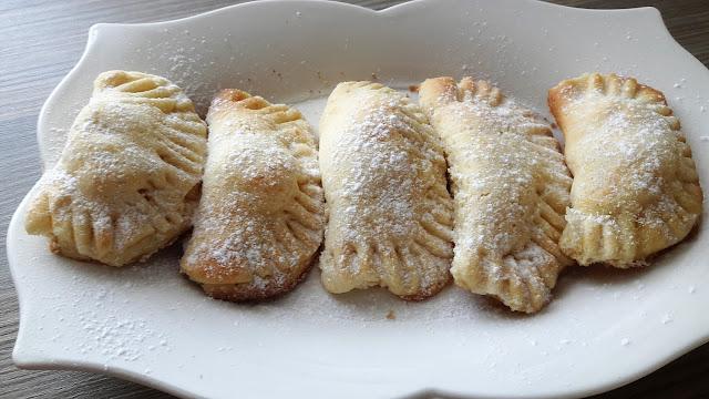 nefis limonlu kurabiye