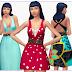Shana Dresses