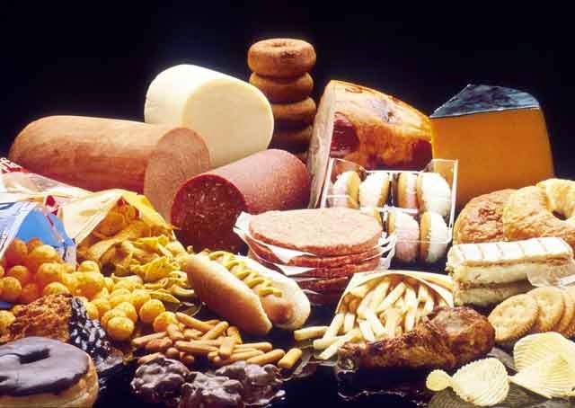 kolesterol tinggi jahat dan lemak pada makanan
