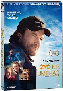(447) Recenzje filmowe: Żyć nie umierać