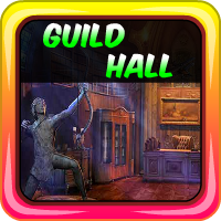 Play AvmGames Guild Hall Escap…