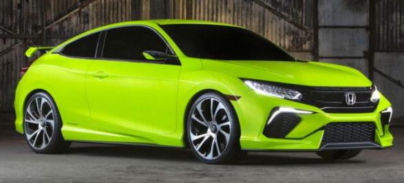 2017 Honda Civic Release Date Canada