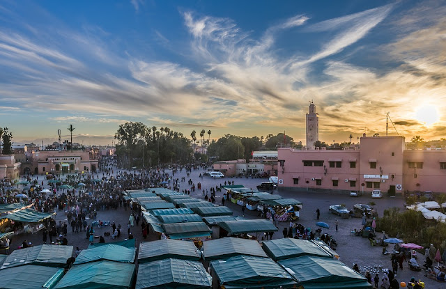 Best Places to Visit in Morocco - RictasBlog