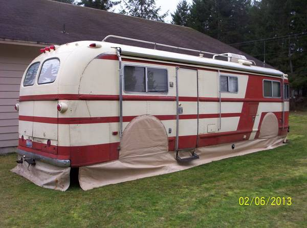 RV Mods and Trade - RV & Camper: GM