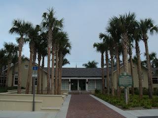 Antigua escuela de Osprey