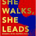 Book Review - She Walks,She Leads