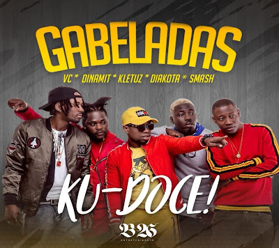 Gabeladas - Kudoce (Kizomba) 2018
