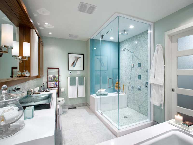 . How to Decorate Master Bathroom