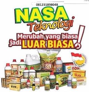 Agen Nasa Kecamatan Gandusari Blitar 081231898048