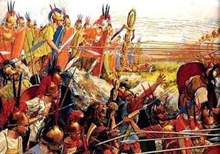 Σαν σήμερα: Γ΄ ΜΑΚΕΔΟΝΙΚΟΣ ΠΟΛΕΜΟΣ - Η ΜΑΧΗ ΤΗΣ ΠΥΔΝΑΣ. 22 ΙΟΥΝΙΟΥ 168 π.Χ.