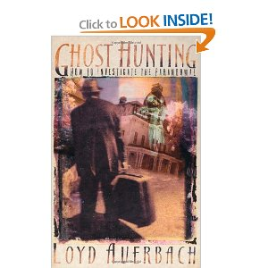 seeks ghosts parapsychology information all ghost