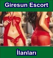 Giresun Suriyeli escort bayan