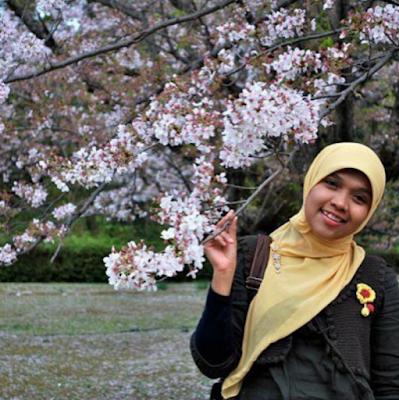 Dhana : Berbagi Pengalaman Menjadi Perawat di Jepang