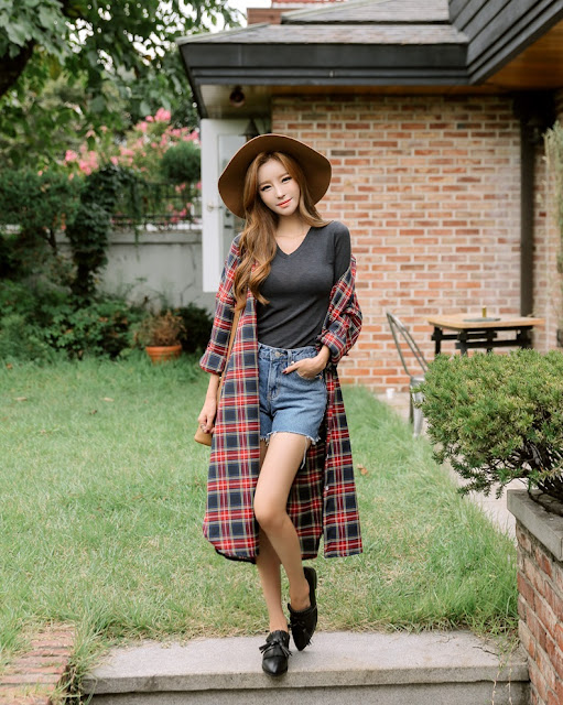 6 Son Ju Hee - very cute asian girl-girlcute4u.blogspot.com