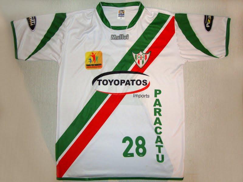 8cb266e4b7e99 União Esporte Clube (MG) - Show de Camisas