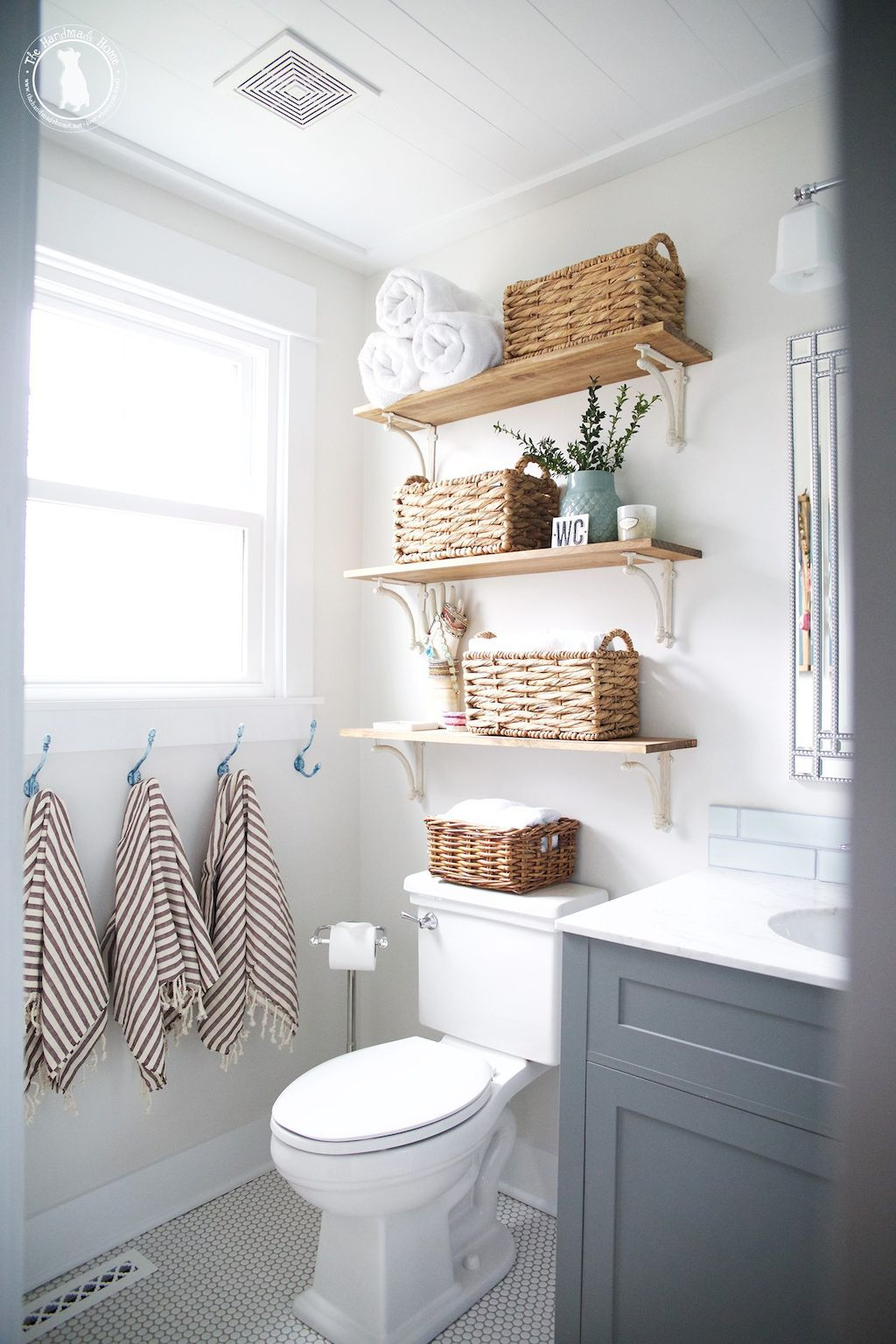 SMALL MASTER BATHROOM REMODEL IDEAS - Decor Units on Small Bathroom Remodel Ideas  id=23177
