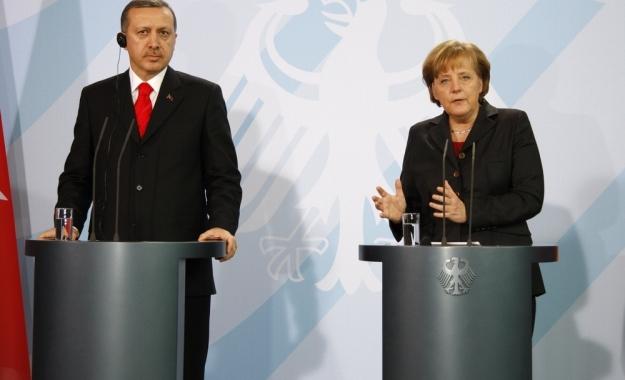 Τουρκία - Γερμανία, μία σχέση συμφερόντων;