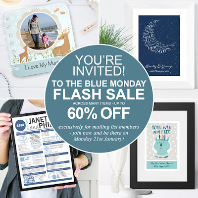 PhotoFairytales Flash Sale: January 21st 2019