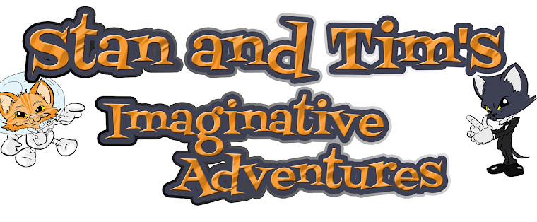 Stan And Tim's Imaginative Adventures