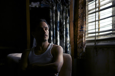 Gael Garcia Bernal in Neruda (2)