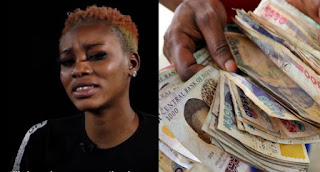 Nigerian Porn Star, Savage Trap Queen – reveals on BBCPidgin