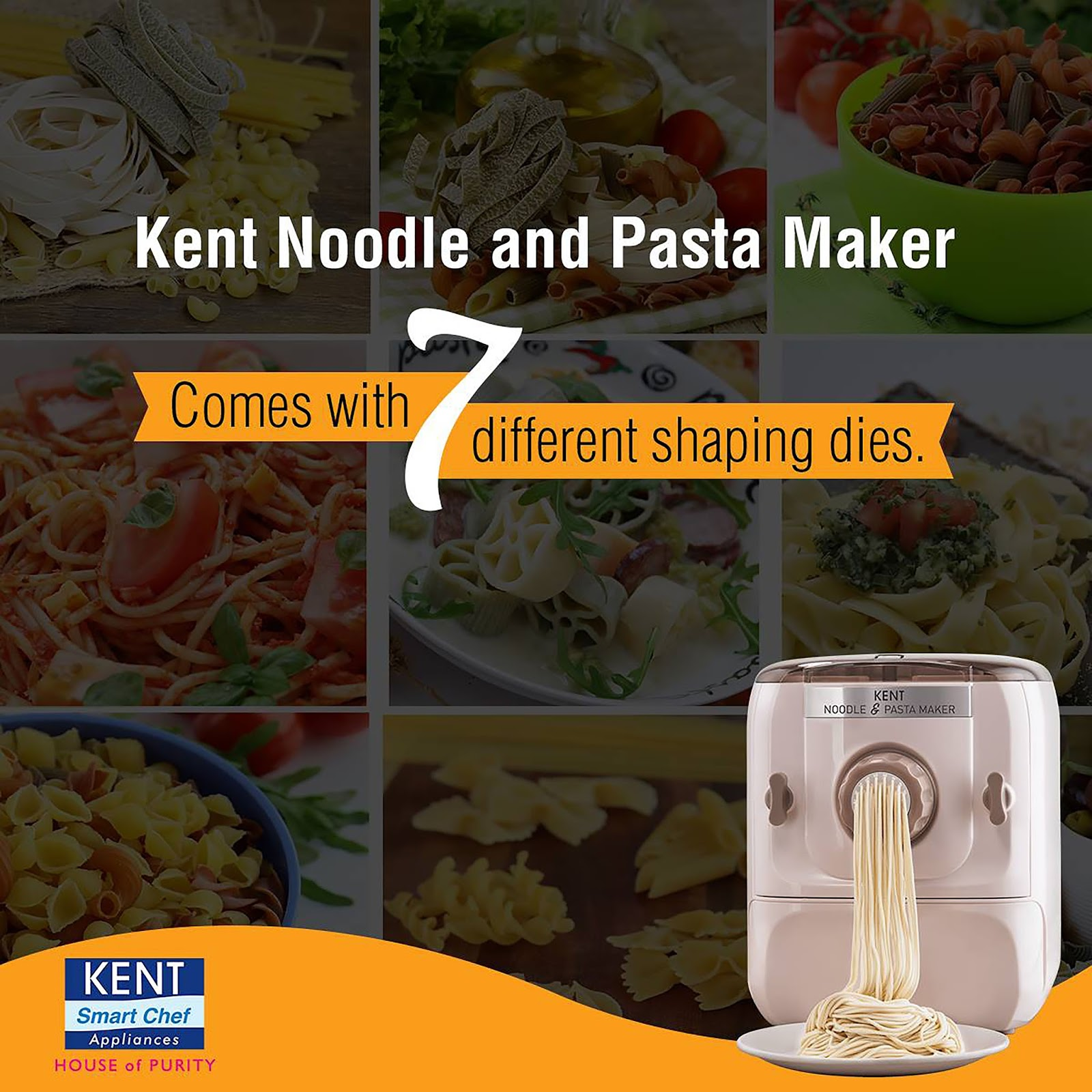 Kent Ro Debuts In Small Kitchen Appliance Segment With
