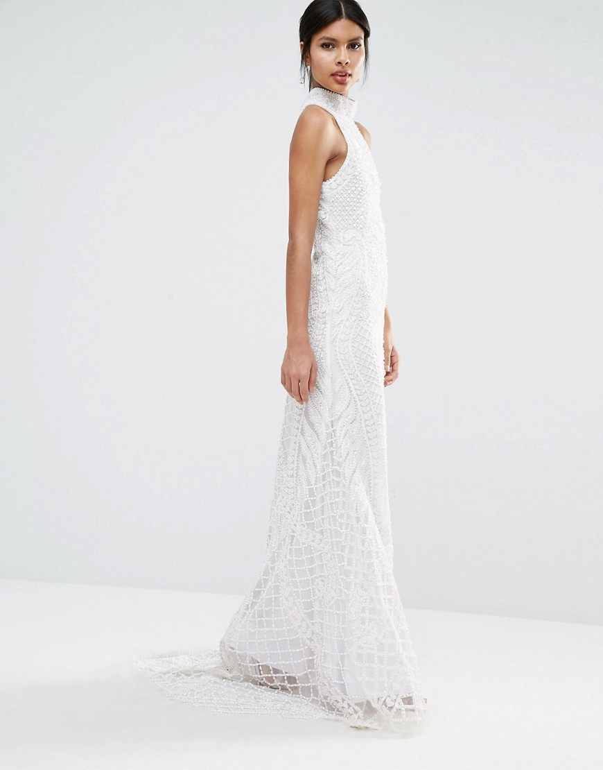 Asos Wedding Dresses 16 Ideal  All images courtesy