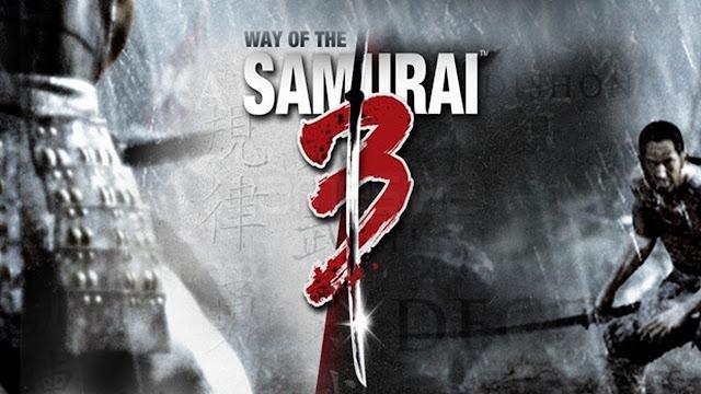 Baixar Way of the Samurai 3 (PC) 2016 + Crack